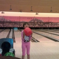 Photo taken at Red Rock Lanes by Gioia H. on 9/13/2012