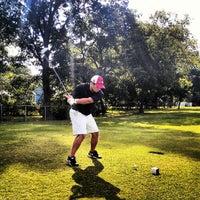 Photo taken at Brainerd Golf Course by Ryne S. on 6/3/2012