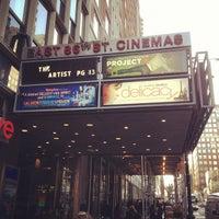 Th Street Movie Theater Ticket Prices