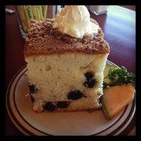 Photo taken at Hobee's Restaurant by Andrew v. on 6/28/2012