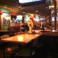 Photo taken at Applebee's by Zack B. on 3/8/2012