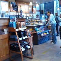 Photo taken at Peet's Coffee & Tea by Cosmo C. on 8/7/2012