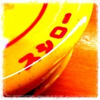 7/18/2012にNOBUNAGA X.がスシロー 前橋日吉店で撮った写真