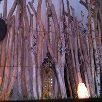 Photo taken at Xai Xai by Seth F. on 4/13/2012