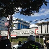 Photo taken at Super Centro Comercial Boqueirão by BELLUM EST PACEM T. on 8/31/2012