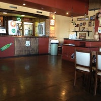 Foto tirada no(a) Texas Grill por Nádia O. em 7/4/2012