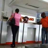 Photo taken at Aeropaq by Karlos C. on 7/6/2012