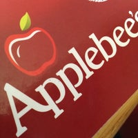 Photo taken at Applebee´s by Toño G. on 4/27/2012