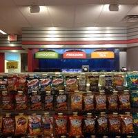 Photo taken at QuikTrip by DeVon T. on 2/27/2012