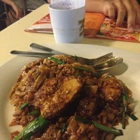 Photo taken at Canai Cafe by Johan Johari M. on 6/17/2012