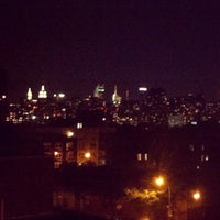 Photo taken at Astoria, NY by Patrick Y. on 7/3/2012
