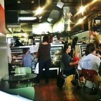 Photo taken at Zaleski & Horvath MarketCafe by Mark Anthony L. on 3/17/2012