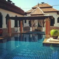 Photo taken at Mandawee Resort And Spa Krabi by Keng P. on 2/24/2012