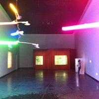 Photo prise au Australian Centre for Contemporary Art (ACCA) par Peter Juel J. le3/29/2012