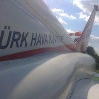 Photo taken at Havacılık Müzesi by Emrah a. on 9/8/2012