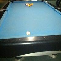 Photo taken at Asia Cafe Pool by Sivasangkar T. on 6/9/2012