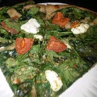 Photo taken at Pizzaiolo by Cynthia C. on 3/24/2012