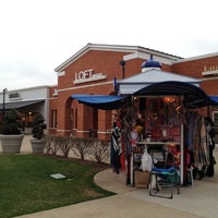 Photo taken at Leesburg Corner Premium Outlets by Angel N. on 3/21/2012