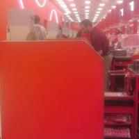 Photo taken at Target by MJ B. on 4/2/2012