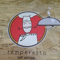 Photo taken at Temperatto by Roberta F. on 4/24/2012