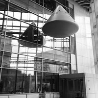 Photo taken at Neil Armstrong Hall Of Engineering (ARMS) by James B. on 8/27/2012
