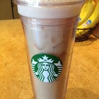 Photo taken at Starbucks by Barbara W. on 6/3/2012