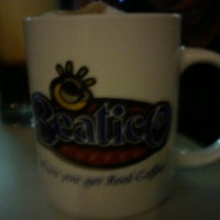 Photo taken at Beatico by Gio C. on 2/11/2012