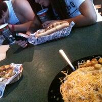 Foto diambil di PepperJax Grill oleh Christina B. pada 7/13/2012