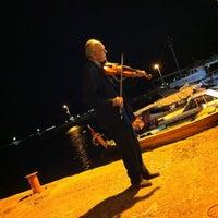 8/4/2012 tarihinde Dr.Mustafa Ş.ziyaretçi tarafından Cunda Sahili'de çekilen fotoğraf
