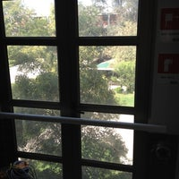 Photo taken at Facultad de Ingenieria - UTEM by Miguel A. on 3/12/2012