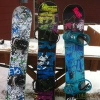 Photo taken at River Run Gondola, Keystone Resort by Doug W. on 2/21/2012
