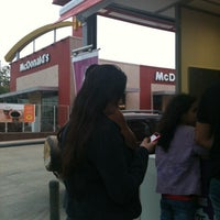 Photo taken at McDonald's by Neumah on 7/8/2012