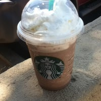 Photo taken at Starbucks by 茵美 盧. on 8/19/2012