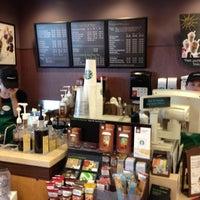 Photo taken at Starbucks by AlohaKarina 🌺🌈🏝 on 7/7/2012