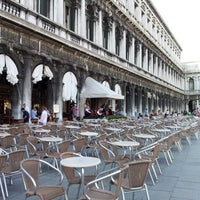 Photo taken at Caffè Florian by sunny y. on 8/14/2012