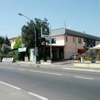 Foto scattata a L'Amorosa da Attilio I. il 8/23/2012