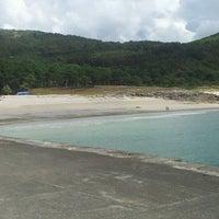 Foto tomada en Praia de Valarés por Jose Manuel P. el 8/5/2012