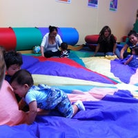 Photo taken at Gymboree Play and Music by Michael F. on 8/11/2012
