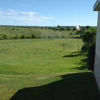 Photo taken at Club Dd Golf St-Janvier by Paul T. on 6/23/2012