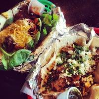 Good 2 Go Taco