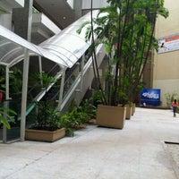 Foto tirada no(a) Águas Claras Shopping por Wagner S. em 5/1/2012