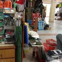 Photo taken at Army Market by Kai R. on 7/10/2012