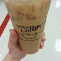 Photo taken at Starbucks by Dyllan B. on 8/18/2012