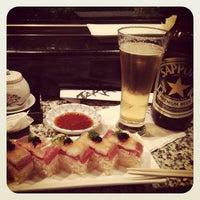 Photo prise au Taka Sushi par Matthew S. le2/7/2012
