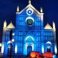 Foto scattata a Piazza Santa Croce da Mauro C. il 7/24/2012