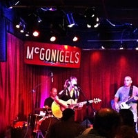 Photo taken at McGonigel's Mucky Duck by Ginne C. on 8/16/2012