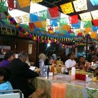 Photo taken at Mercado De Comidas San Camilito (Garibaldi) by Dave A. on 4/1/2012