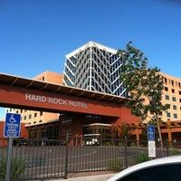 Photo taken at Isleta Resort & Casino by Samantha L. on 5/26/2012