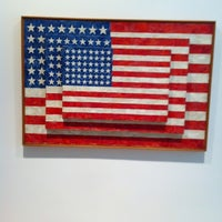 3/24/2012にMichael K.がホイットニー美術館で撮った写真