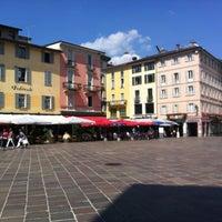 Foto scattata a Piazza della Riforma da Michele C. il 6/15/2012